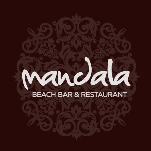 "Beach bar ""Mandala"""