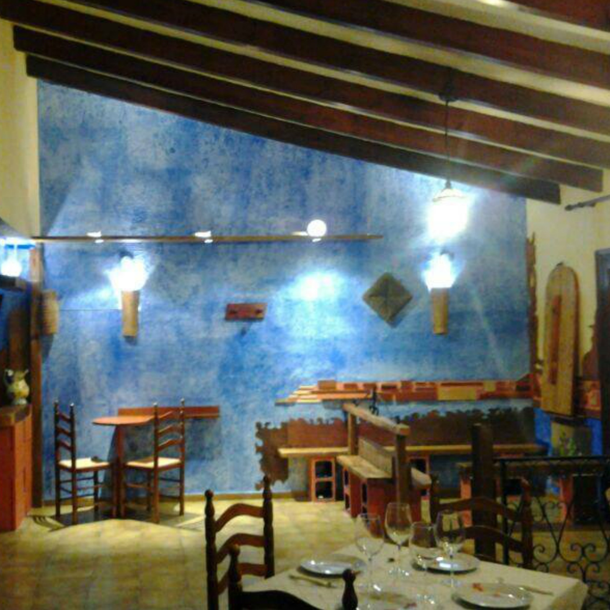 Restaurante El Follet del Collado
